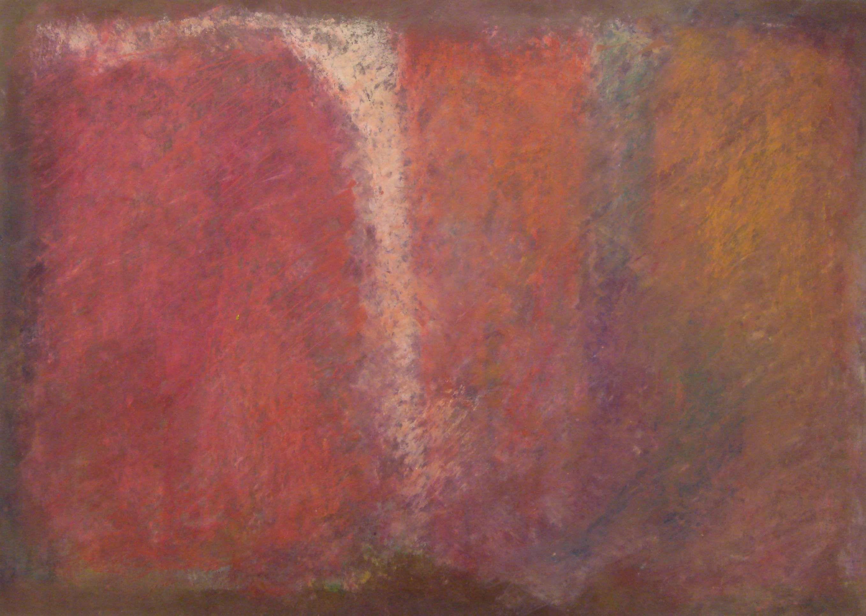 LAWRENCE funun gallery malerei painting contemporary art zeitgenössische kunst Henning Rohde